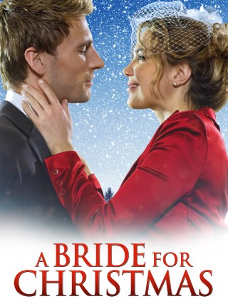 a_bride_for_christmas_poster